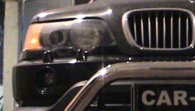 BMW orurowanie  - stal kwasowa