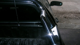 Dodge Ram 1500 pałąk