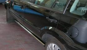Ford Fusion Rura przyprogowa
