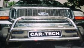 Ford Exkursion orurowanie przednie fi 70