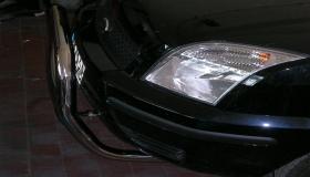 Ford Fusion rura przednia fi 50