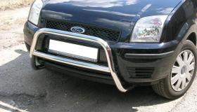 Ford Fusion orurowanie