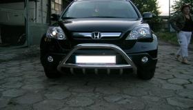Honda CRV rura przednia