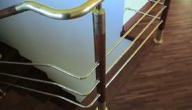 balustrada zabieg