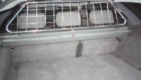 Mercedes E kratka