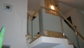 balustrada dom jednorodzinny