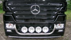 Mercedes Actros rura przednia fi 70